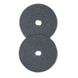 EXTRA GREY ABRASIVE GRINDSTONE FOR MULTIFUNCION ELECTRIC GRINDER