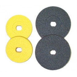 FULL SET ABRASIVE GRINDSTONES FOR MULTIFUNCION ELECTRIC GRINDER