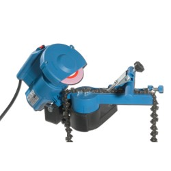 CHAIN SAW SHARPENER QUICK FEED (MP)