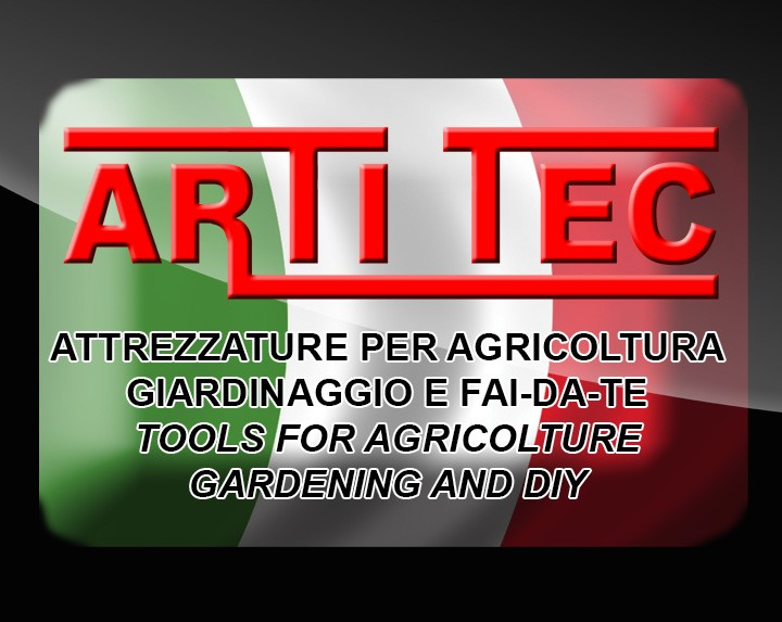 Arti Tec Made in Italy